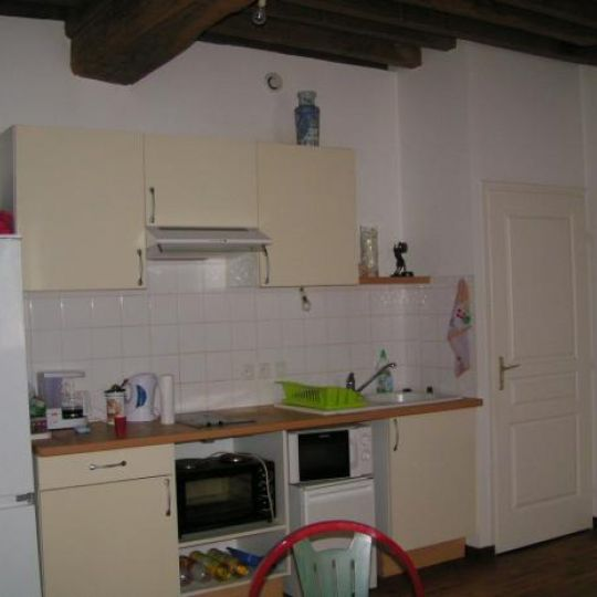 PROST immobilier : Immeuble | CHALAMONT (01320) | 75.00m2 | 141 000 €