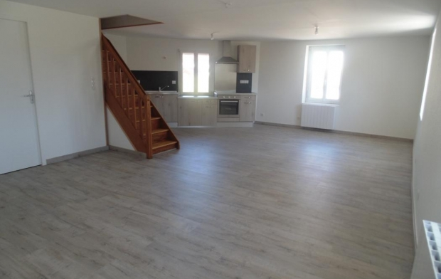 PROST immobilier Appartement | SAINT-PAUL-DE-VARAX (01240) | 92 m2 | 865 €